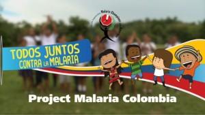 PROYECTO MALARIA COLOMBIA