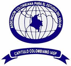 LOGO ASOCIAIÓN COLOMBIANA PARA EL ESTUIO DEL DOLOR