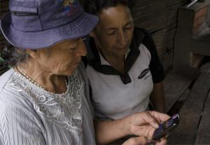 Campesinas y Tecnología Digital
