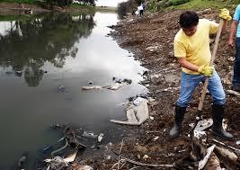 Cuenca contaminada Río Bogotá