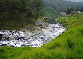 Cuenca del Río Bogotá II