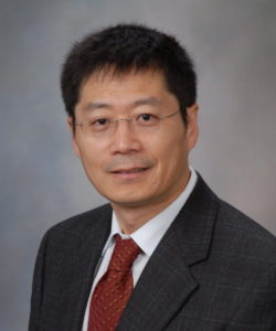 Dr. Guojun-Bu de la Clínica Mayo